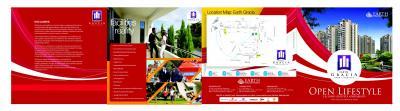 Earth Gracia Brochure 1