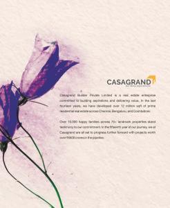 Casagrand Bloom Phase II Brochure 3