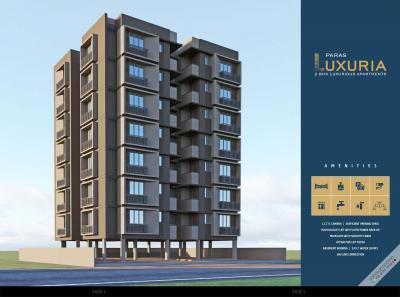 Paras Luxuria Brochure 3