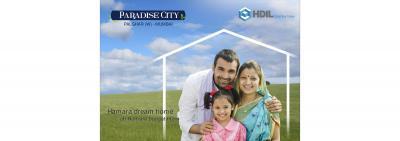 HDIL Paradise City Brochure 1