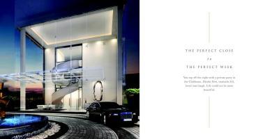 Tribeca Trump Tower Brochure 53