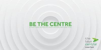 The Baya Central Brochure 1