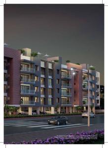 Puravankara Coronation Square Apartment Brochure 3