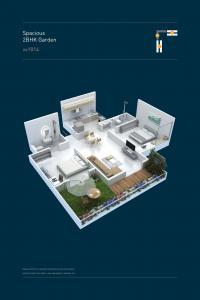 Enerrgia Skyi First Bhukum Phase I Brochure 31