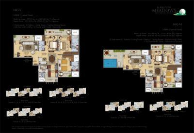 Mahagun Meadows Villa Brochure 19