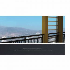 Ekdanta New Suraj Tower Brochure 13