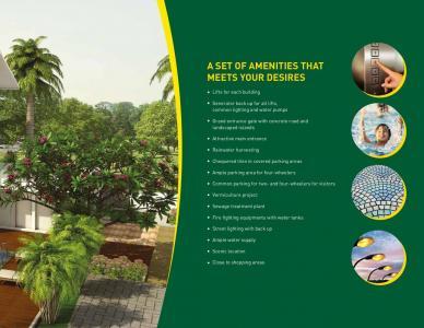Vastushodh Urbangram Kondhwe Dhawde Phase II Brochure 7