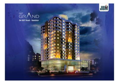 JBM GST Grand Brochure 1