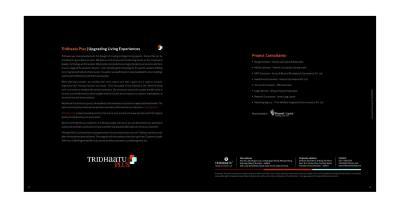 Tridhaatu Kshitij Brochure 30
