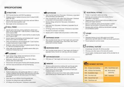 Casagrand Miro Brochure 67