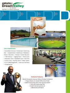 Amrapali Dream Valley Brochure 15