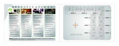 Alfa Mana A M Residency Brochure 6