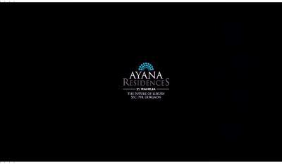 Raheja Ayana Residences Brochure 1