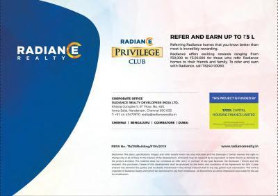 Radiance Sapphire Brochure 39