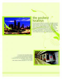 Prateek Laurel Brochure 3