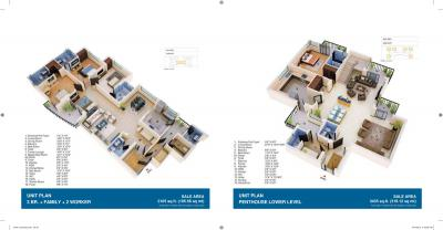 Jaypee The Orchards Brochure 18