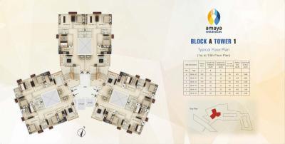 Amaya Residences Brochure 12