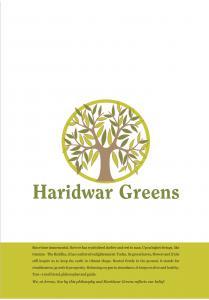 Hero Haridwar Greens Apartments Brochure 2