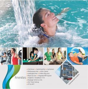 Omshakthy Santha Towers Brochure 5
