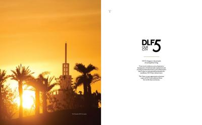 DLF The Crest Brochure 2