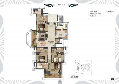 Prestige Leela Residences Brochure 27