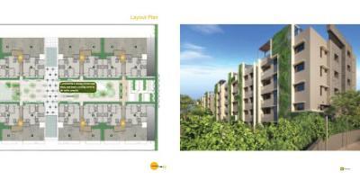 Bsafal Samprat Residence Brochure 3