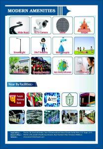 Sanskriti Developers Garden 2 Brochure 7