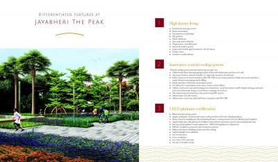 Jayabheri The Peak Brochure 24