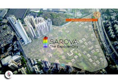 Shapoorji Pallonji Sarova Brochure 11