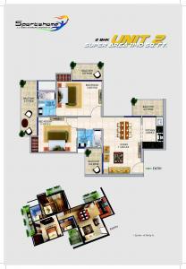 Dev Sai Sports Home Brochure 14
