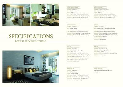 Pareena Coban Residences Brochure 16