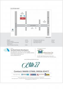 Sarthak Elite 27 Brochure 6