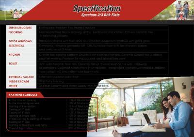 Grih Bhoomi Nirman Shanti Satish Villa Brochure 11