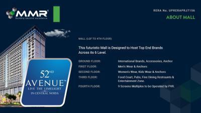 MMR 52nd Avenue Phase I Brochure 6