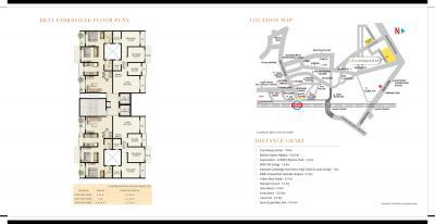 Ekta Parksville Phase II Brochure 16