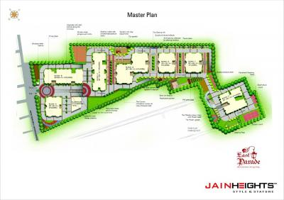 Jain East Parade Brochure 18