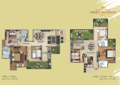 Migsun Green Mansion Brochure 15