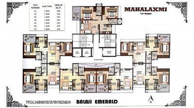 Sai Balaji Building No 2 Mahalakshmi A Wing Brochure 12