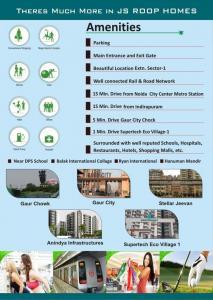 J S Roop Homes Brochure 3