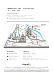 Sunteck City 4th Avenue Brochure 6