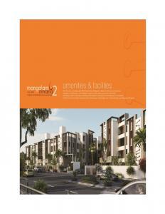 Mangalam Nirvana 2 Brochure 4