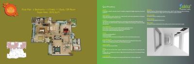 Sikka Kaamna Greens Brochure 11