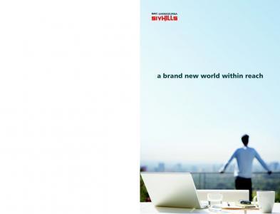 BRC Sri Hemadurga Sivahills Brochure 1