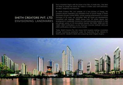 Sheth Creators Vasant Oasis Petunia Bldg 8 Brochure 28