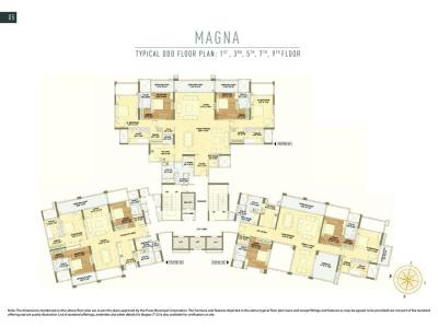 K Raheja Vistas Premiere Magna Brochure 6