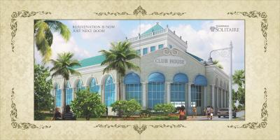 Tharwani Realty Solitaire Phase I Brochure 10