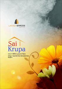 Sai Krupa Brochure 1