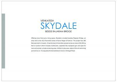 Venkatesh Skydale Phase 2 Brochure 4