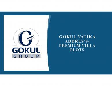 Gokul Vatika Address Brochure 1