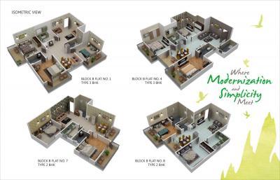 Mateshwari Singh Villa Brochure 11